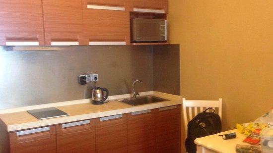 Youlemei Apartment Hotel Chongqing Xiexin: photo2.jpg