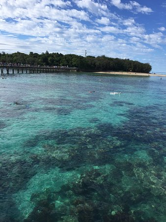 Green Island, Australië: photo0.jpg