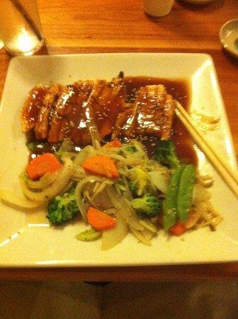 Kampai Japanese Steak House