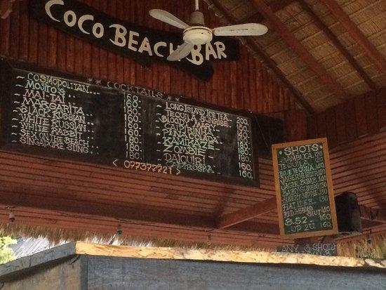 Coco Garden Resort: photo9.jpg
