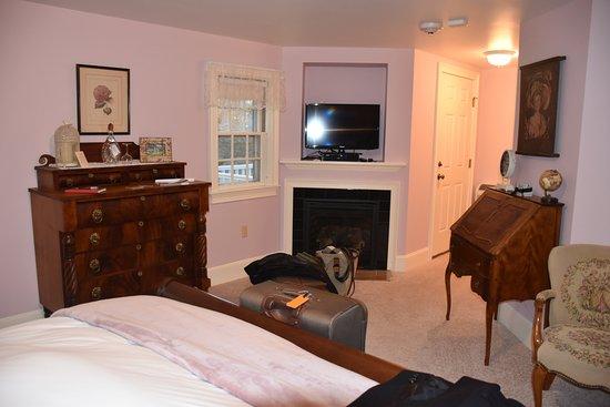 Bethlehem, Nueva Hampshire: our suite