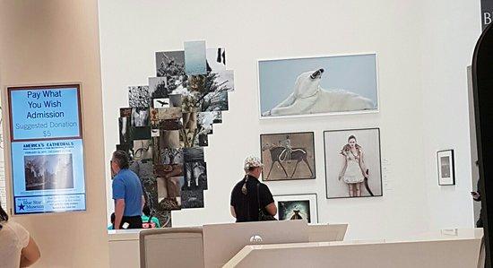 Museum of Photographic Arts (MoPA): 20160809_120516_large.jpg