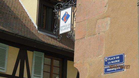 Office de tourisme de la vall e de kaysersberg frankrig - Office de tourisme de la vallee de kaysersberg ...