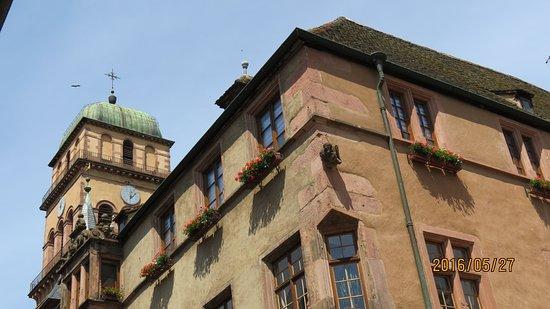 Office de tourisme de la vall e de kaysersberg frankrike - Office de tourisme de la vallee de kaysersberg ...
