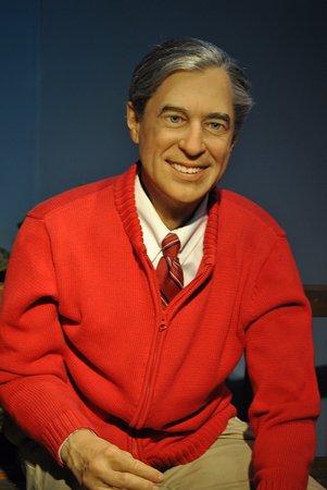 Senator John Heinz History Center: Western Pennsylvania Native Fred Rogers