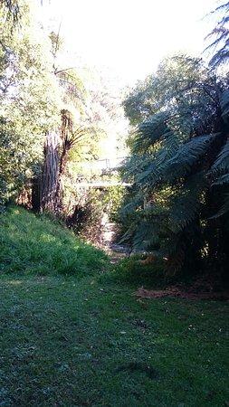 Huatoki Walkway