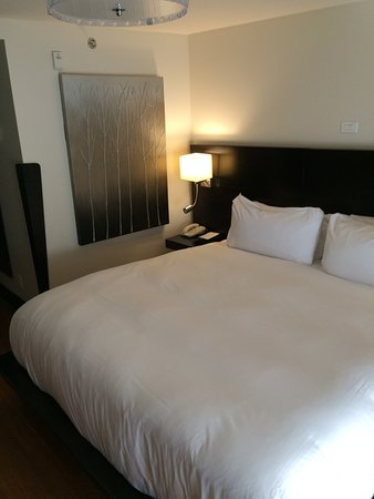 Le Petit Hotel: SOOO comfortable!
