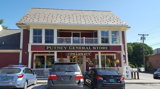 Putney, VT: How could you not want stop in here?