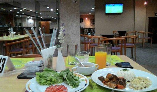 Tuti Bororo Hotel & Long Stay