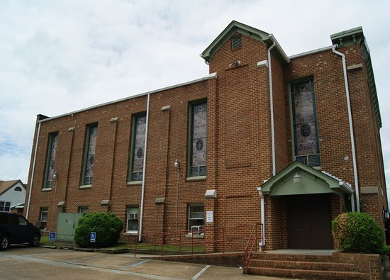 Emmanuel African Methodist Episcopal Church