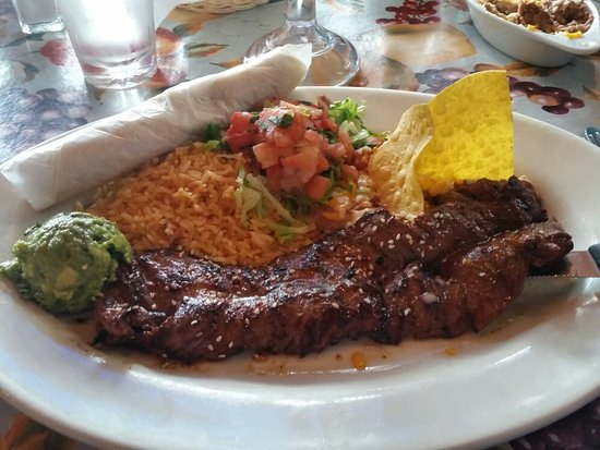 Moss Landing, CA: The Whole Enchilada