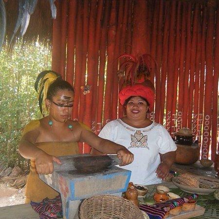 Pueblo del Maíz