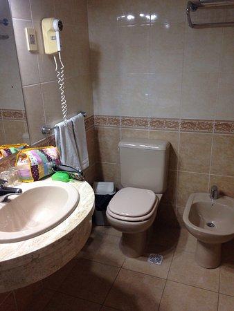 Salto Grande Hotel: photo1.jpg