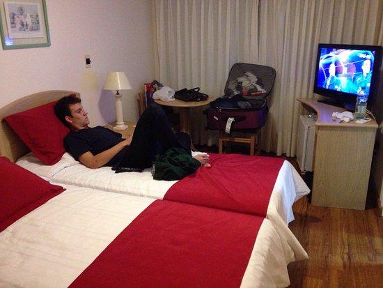 Salto Grande Hotel: photo2.jpg
