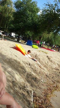 Nk'Mip Campground & RV Resort: 20160711_170902_large.jpg