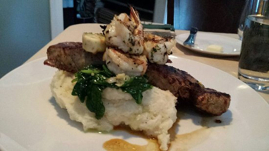 Manahawkin, Nueva Jersey: Great dinner, always satisfied.