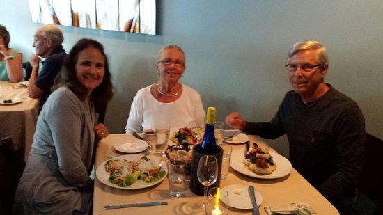Manahawkin, Νιού Τζέρσεϊ: Great dinner, always satisfied.