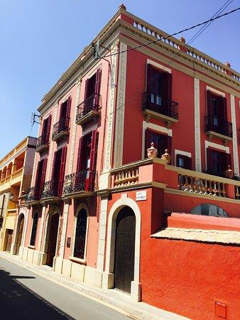 Foto de Aiguaclara Hotel