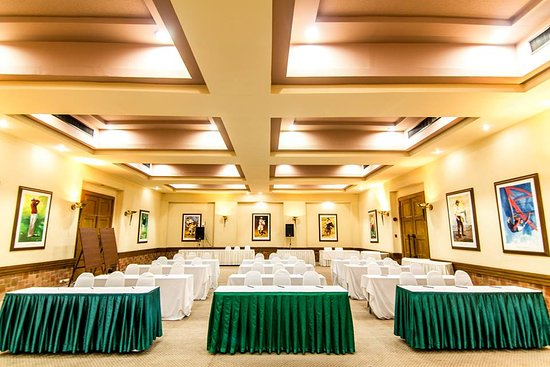 Imperial Lake View Hotel & Golf Club: Meeting Room
