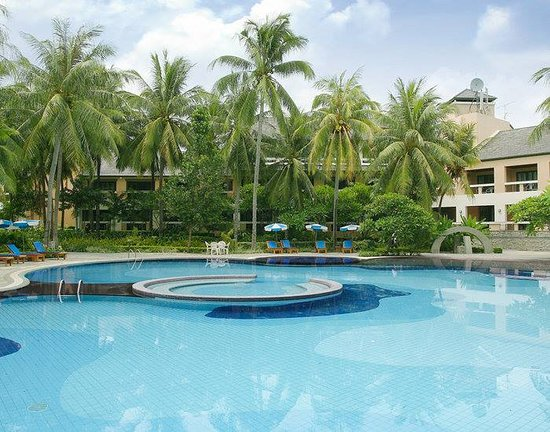 Imperial Lake View Hotel Golf Club Prices Reviews Cha Am Thailand Tripadvisor