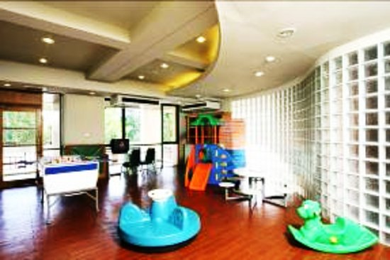 Imperial Lake View Hotel & Golf Club: Children's Games Room