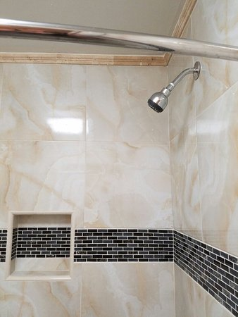 Livingston, Αλαμπάμα: Great remodeling job ..best bathroom ..great clean room..