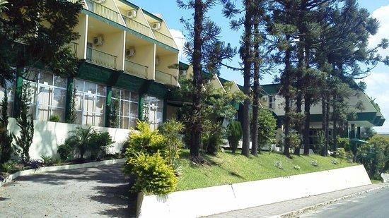 Estrela Palace Hotel