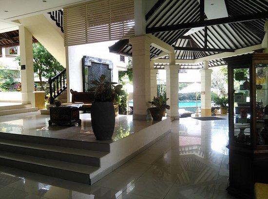 Sri Phala Resort & Villa Photo