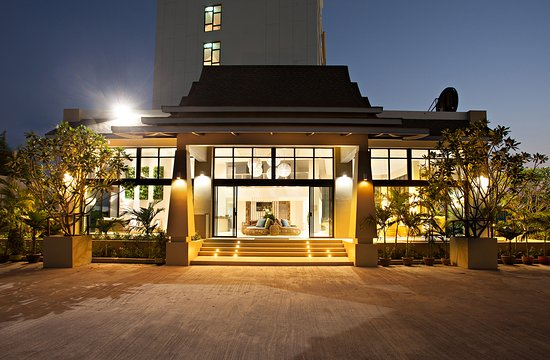 Orientala Wellness Spa at Phuket Suanluang