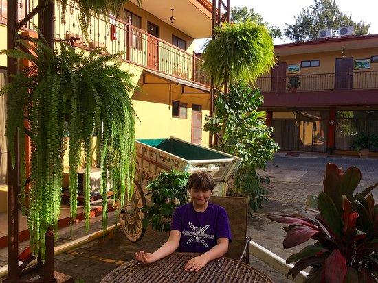 Hotel y Restaurante El Guarco: photo2.jpg