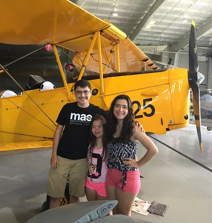 Military Aviation Museum: photo0.jpg