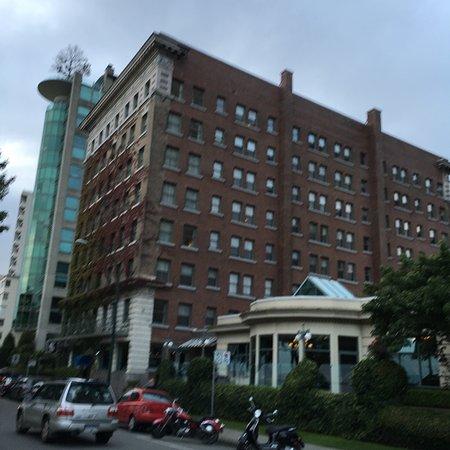실비아 호텔 사진