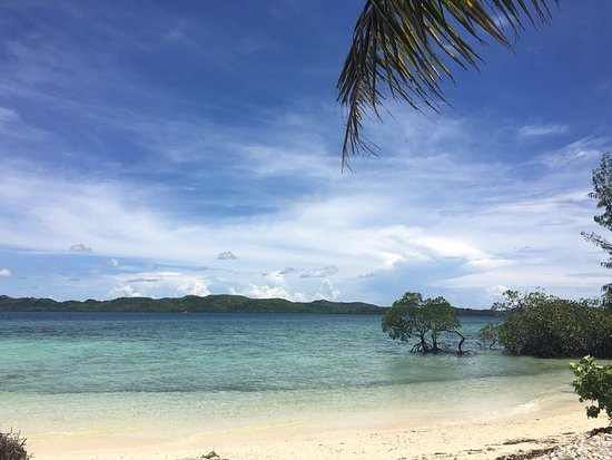 Busuanga Island, Filippinerne: photo2.jpg