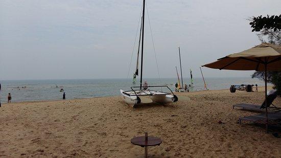 Club Med Cherating Beach-bild