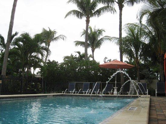Wilton Manors, Floride : Main Pool
