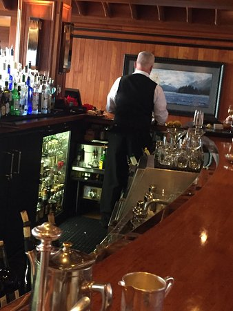 The Hotel Captain Cook: photo0.jpg