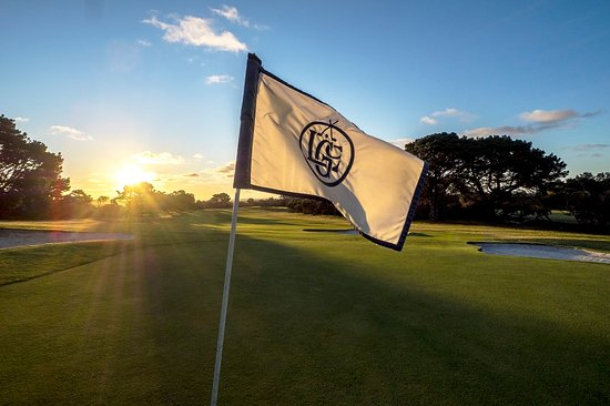 Point Lonsdale, Australia: Lonsdale Golf Club