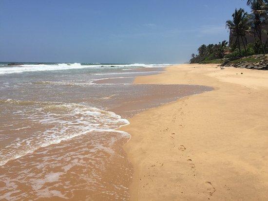 Fantastic, fun, beautiful, great staff, stunning beach