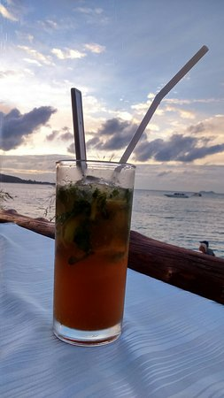 ZENZIBAR Beach Bar & Restaurant : DSC_3642_large.jpg