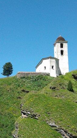 Cresta, İsviçre: 20160718_123657_large.jpg