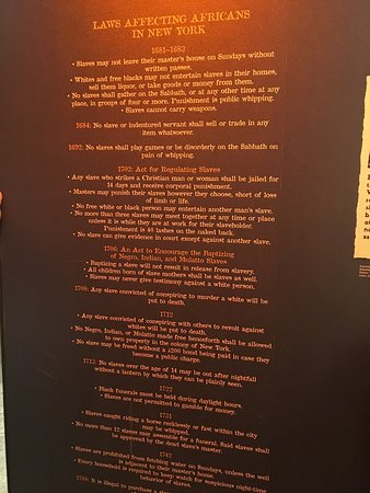 African Burial Ground National Monument: photo1.jpg