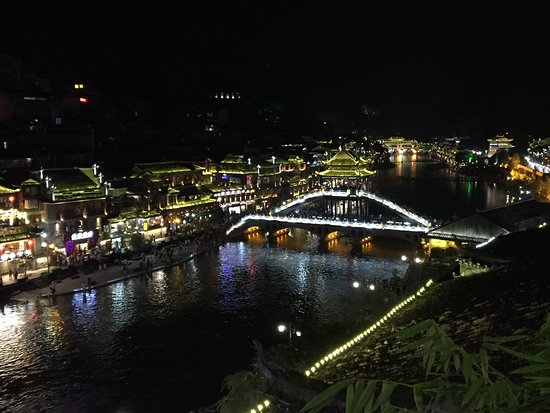 Fenghuang Ancient City Museum: photo5.jpg