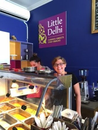 Little Delhi, Carrington St, Lismore