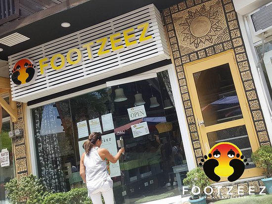 ‪Footzee'z Spa of Boracay‬