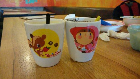 gCafe - Picture of gCafe, Johor Bahru - TripAdvisor