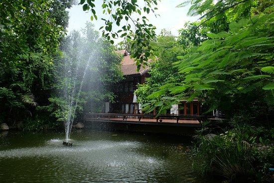 Chompor Lanna: Buen hotel!