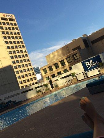 Delta Hotels Winnipeg Hotel