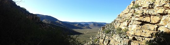 Touwsrivier, Sudáfrica: View from a secluded spot