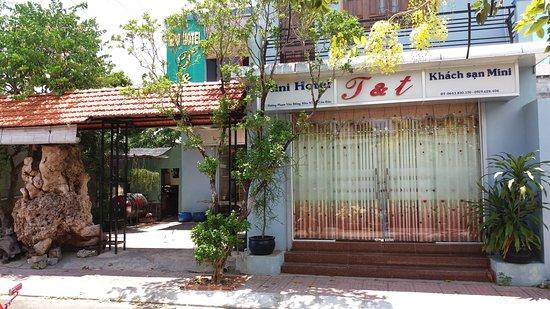 Min T&t Hotel