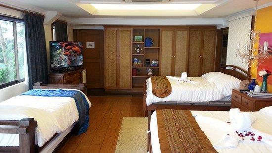 Family Room Picture Of The Carmelence View Tagaytay Tripadvisor